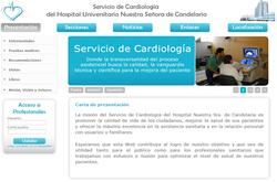 Servicio de Cardiología del HUNSC