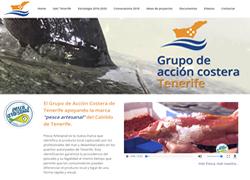Grupo de Acción Costera Zona 4 Isla de Tenerife