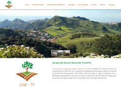 Grupo de Acción Rural de Tenerife